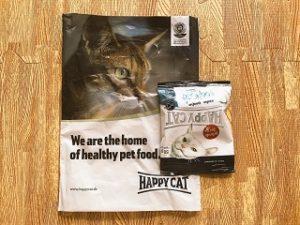 HAPPY CATさんのサンプル